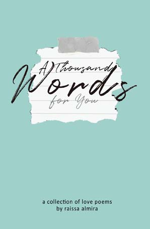 A Thousand Words for You (HC)