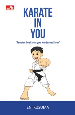 Karate in You
