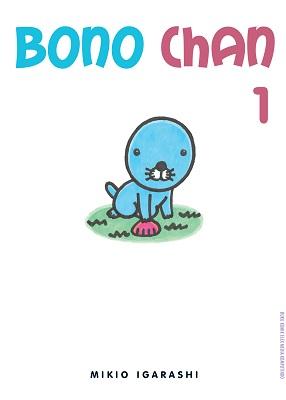 Bono-chan 01