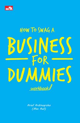How to Swag a Business for Dummies