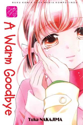 SC: A Warm Goodbye Yuka Nakajima
