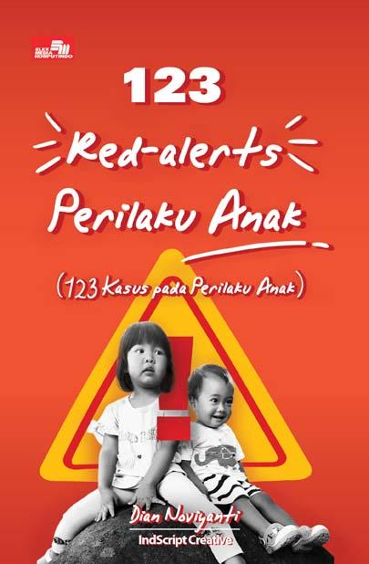123 Red-alerts Perilaku Anak