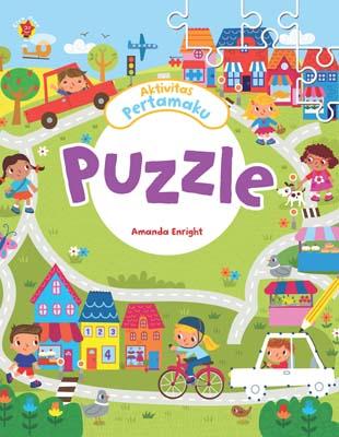 Aktivitas Pertamaku: Puzzle Lisa Regan