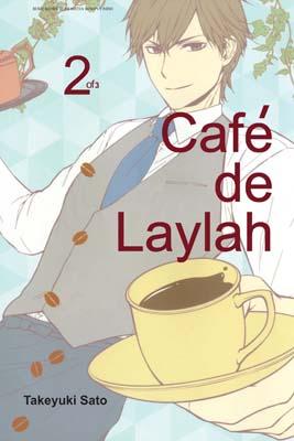 Cafe de Laylah 02 Takeyuki Sato