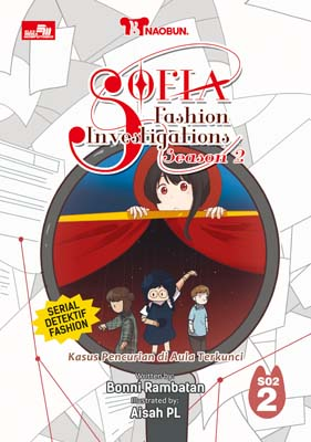 Sofia Fashion Investigations Season 2 vol. 2