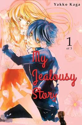 My Jealousy Story 01