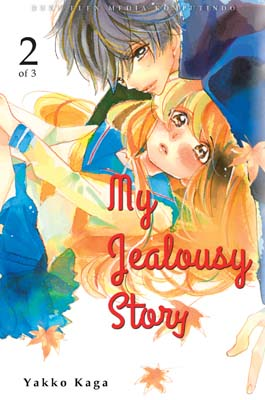 My Jealousy Story 02 Yakko Kaga