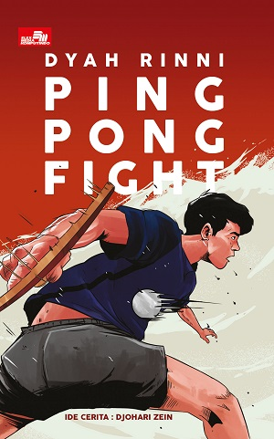 Pingpong Fight