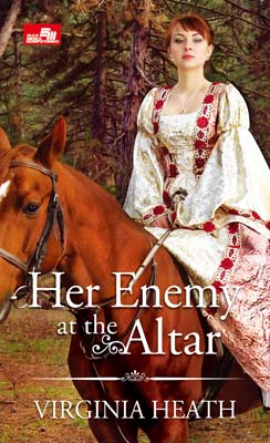 HR: Her Enemy at The Altar