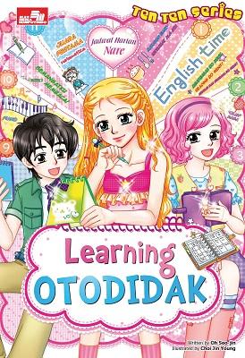 Ten Ten: Learning Otodidak