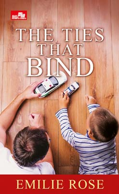 CR: The Ties That Bind