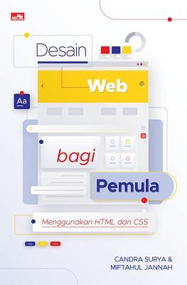 Desain Web bagi Pemula