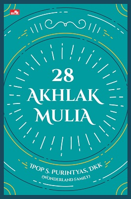28 Akhlak Mulia