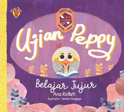 Sekolah Burung Pipit: Ujian Peppy