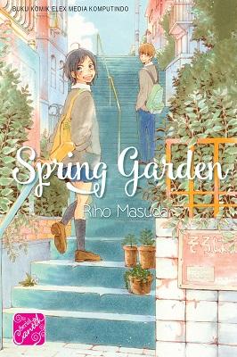 SC: Spring Garden