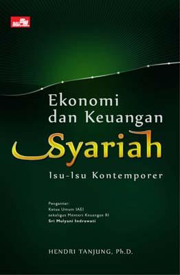 Ekonomi dan Keuangan Syariah: Isu-Isu Kontemporer