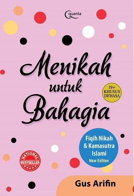 Menikah untuk Bahagia (New Edition)