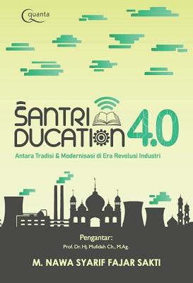 Santriducation 4.0
