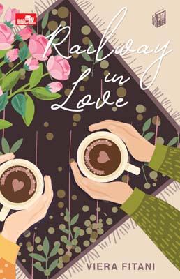City Lite: Railway in Love (Collector`s Edition) Viera Fitani