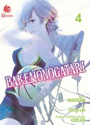 LC: Bakemonogatari 04