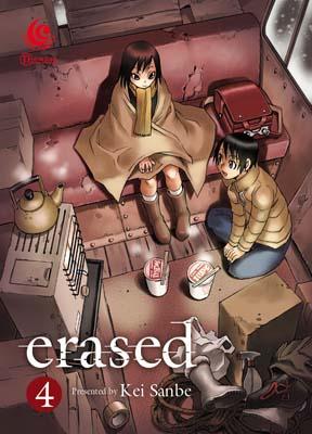 LC: Erased 04 Kei Sanbe