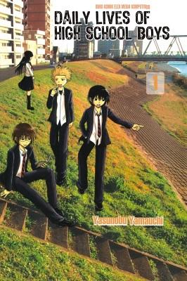 Daily Lives Of High School Boys 01 Yasunabu Yamauchi