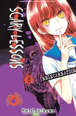 Scary Lessons - Reincarnation 08