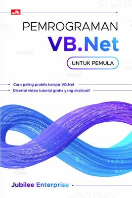 Pemrograman VB.Net untuk Pemula