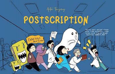 PERSONA: Postscription