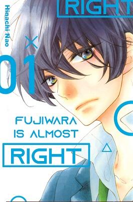 Fujiwara Is Almost Right 01 Nao Hinachi