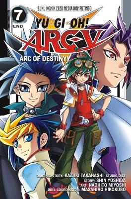 Yugioh Arc V 07