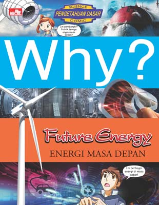 Why? Future Energy