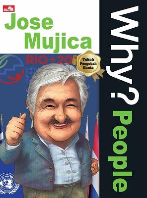 Why? People - Jose Mujica