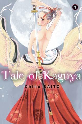 Tale of Kaguya 1