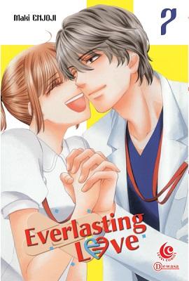 LC: Everlasting Love 7 Enjoji Maki