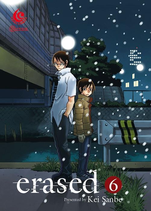 LC: Erased 06 Kei Sanbe