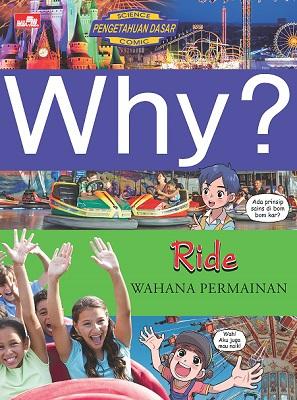 Why? Ride - Wahana Permainan