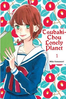 Tsubaki-chou Lonely Planet 01