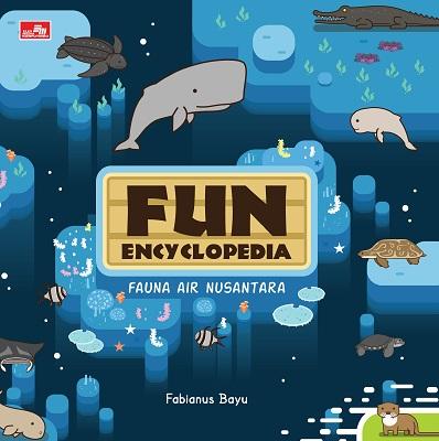 Fun Encyclopedia: Fauna Air Nusantara