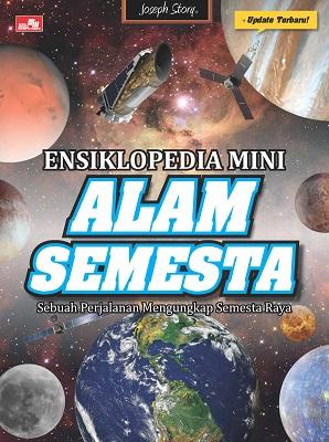 Ensiklopedia Mini: Alam Semesta Yusup Somadinata