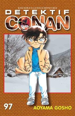 Detektif Conan 97