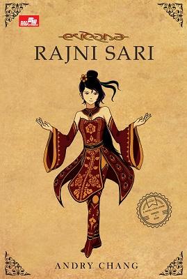Everna: Rajni Sari