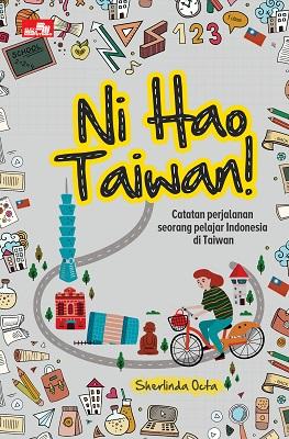 Ni Hao Taiwan!