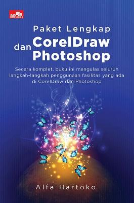Paket Lengkap CorelDraw dan Photoshop