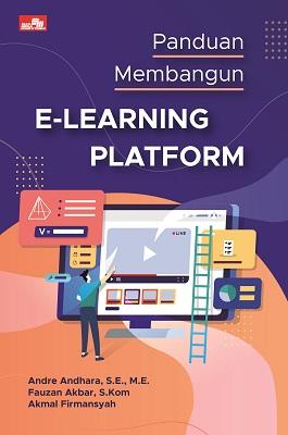 Panduan Membangun e-learning Platform