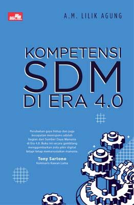 Kompetensi SDM di Era 4.0