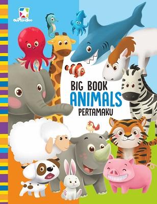 Opredo Big Book: Binatang Pertamaku