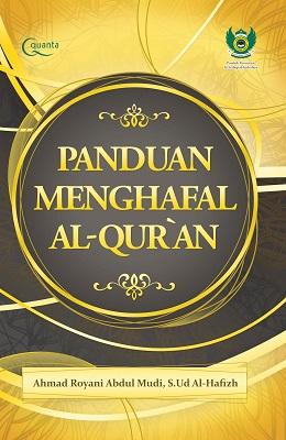 Panduan Menghafal Al-Qur`an