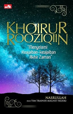 KHOIRUR ROOZIQIIN