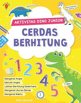 Aktivitas Dino Junior: Cerdas Berhitung